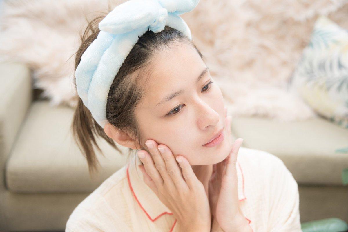 日常肌膚簡易保養方式 保養品好習慣養成好肌膚