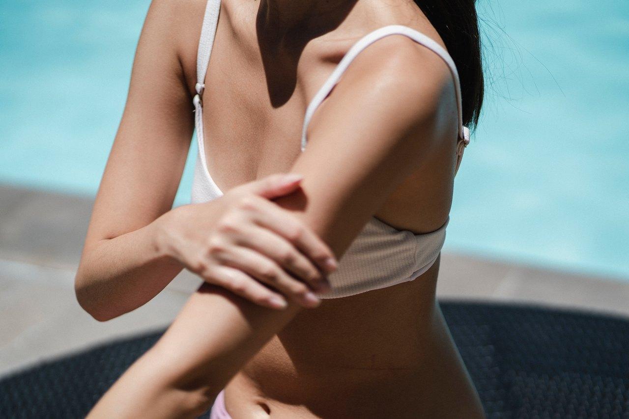 防曬方法及要點 不同膚質不同要領