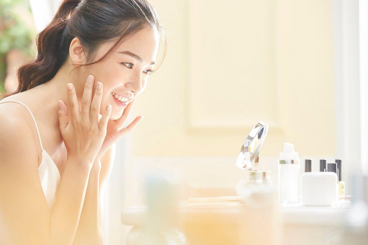 正確洗臉手法怎麼做 才能做好保養的動作