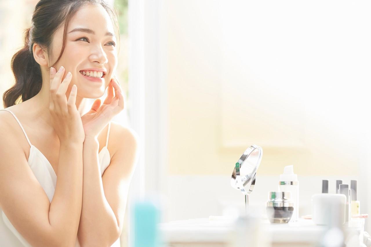 不同年齡肌膚保養小技巧 保養品你用對了嗎